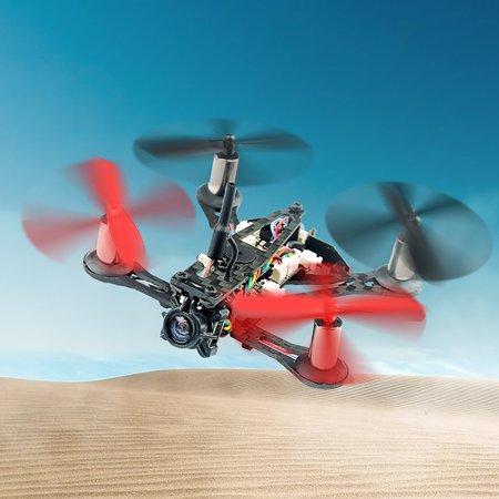 Eachine QX95S RC toys & Hobbie F3 Betaflight OSD Buzzer LED Micro FPV CMOS  Camera RC Quadcopter BNF