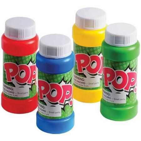 Bubble Guppies Super Heroes (US Toy 4448 Superhero Bubbles)