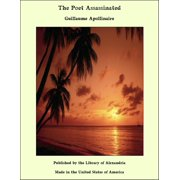 The Poet Assassinated - eBook