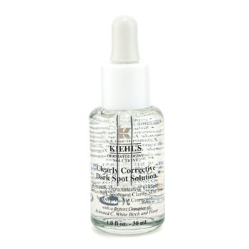 Solutions Corrective - Kiehl's Clearly Corrective Dark Spot Solution