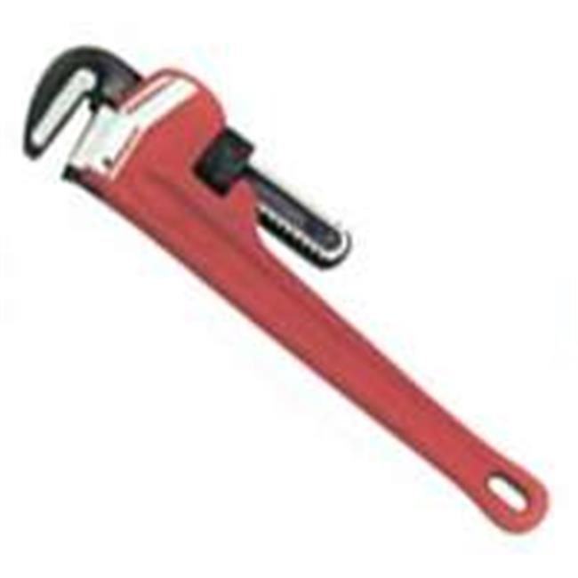 Superior Tool 2810 10 In. Pipe Wrench Cast Iron Handle - image 1 de 1