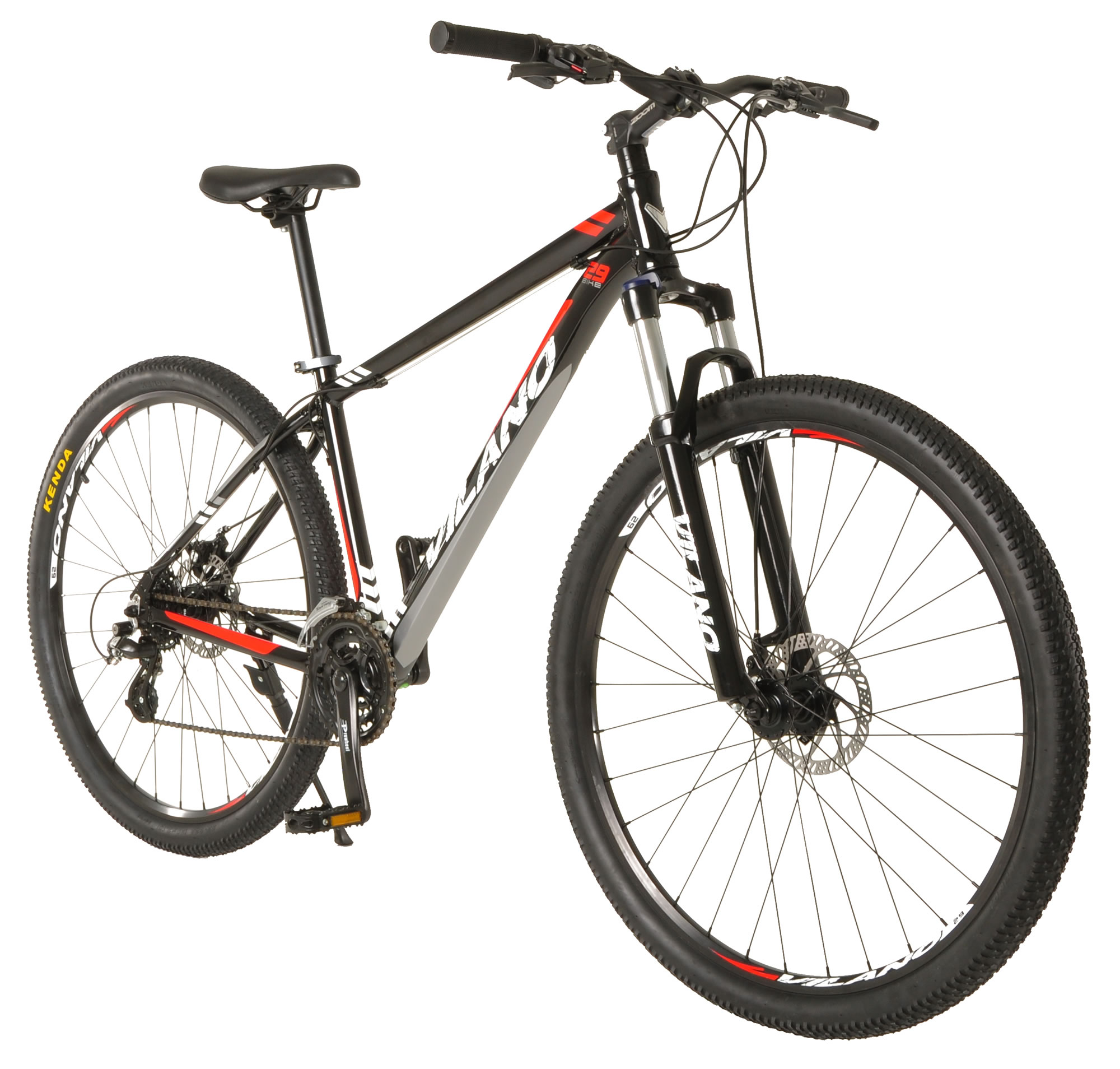 Vilano Blackjack 3 0 29er Mountain Bike Mtb With 29 Inch Wheels