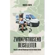 Zwanzigtausend Reiseleiter - eBook
