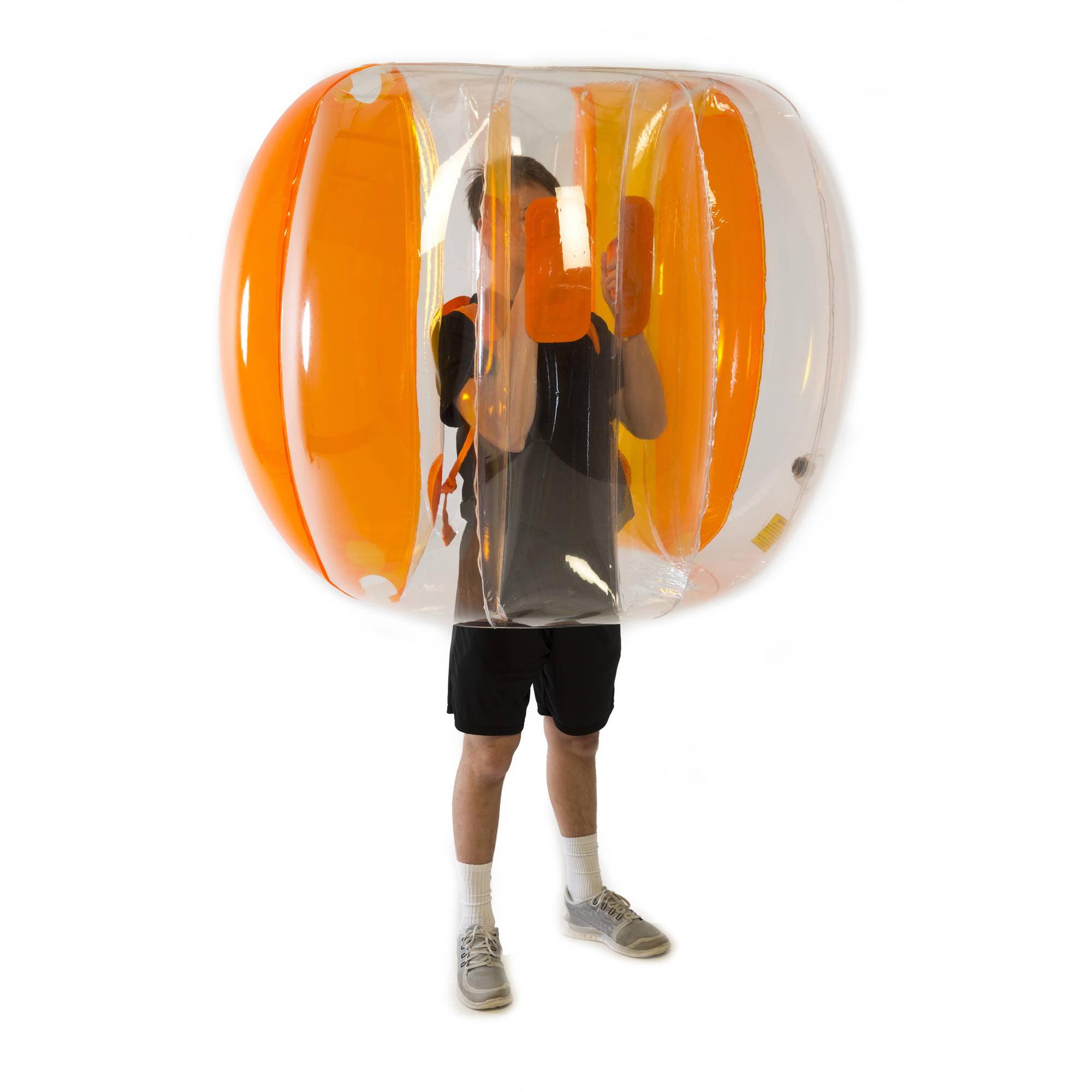 Bubble Ball, Orange