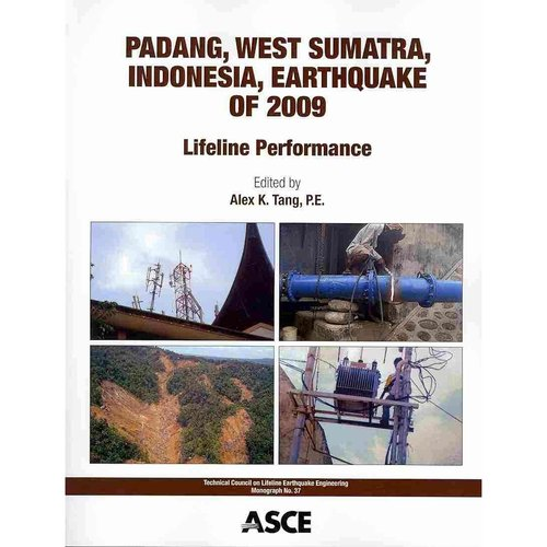 Padang, West Sumatra, Indonesia, Earthquake of 2009 : Lifeline Performance