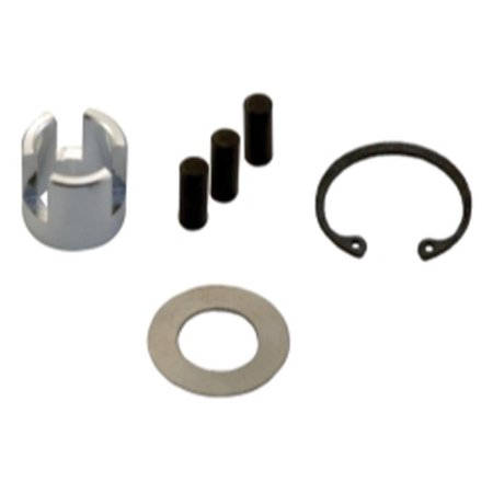 Assenmacher 100 10mm Stud Remover Parts Kit