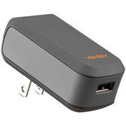 Ventev Wall Charger USB 2.4A Black Wall Chargers