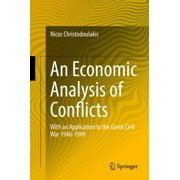 An Economic Analysis of Conflicts - eBook