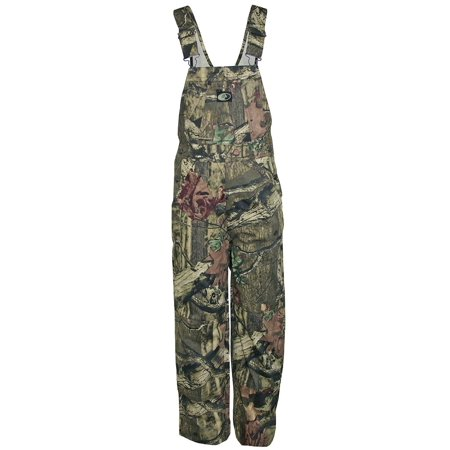Walls Kids Grow Infant Non Insulated Bib Overalls Mossy