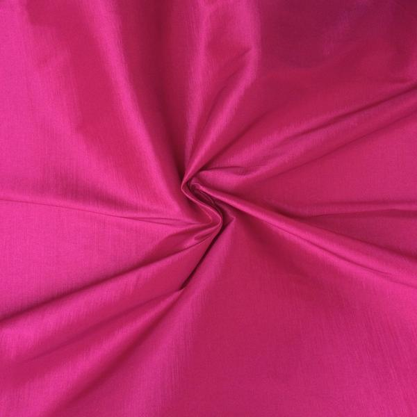 "Taffeta Stretch Fabric 2-Way Stretch 58"" Wide By The Yard (White)"