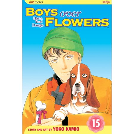 Boys Over Flowers, Vol. 15 - - Boys Over Flowers Usa