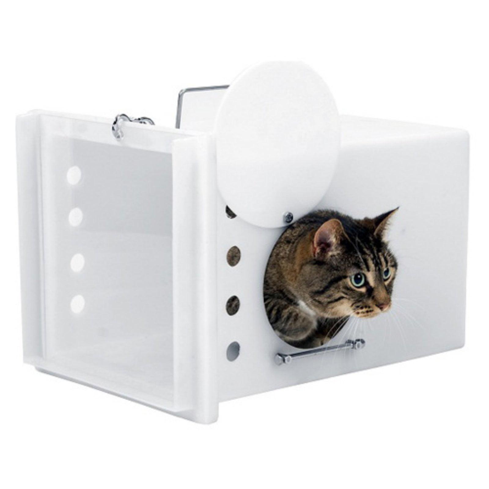 Tomahawk Feral Cat Den