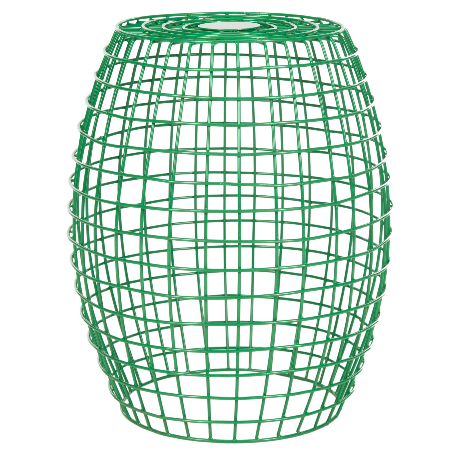 Safavieh Eric Grid Stool