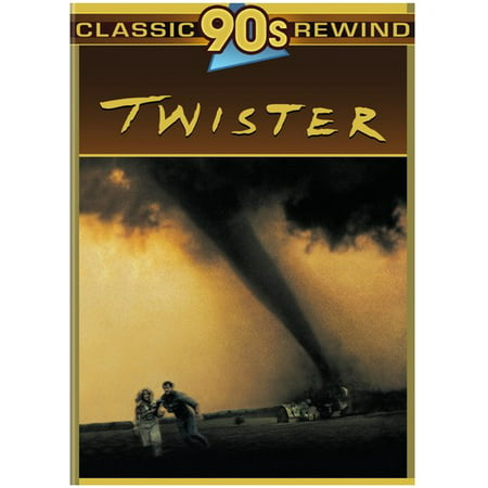 Twister (DVD) (Ab Rocket Twister Dvd)