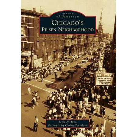 Chicago's Pilsen Neighborhood (The Best Neighborhoods In Chicago)