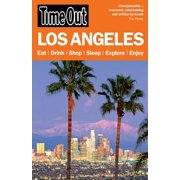 Time Out Los Angeles - eBook