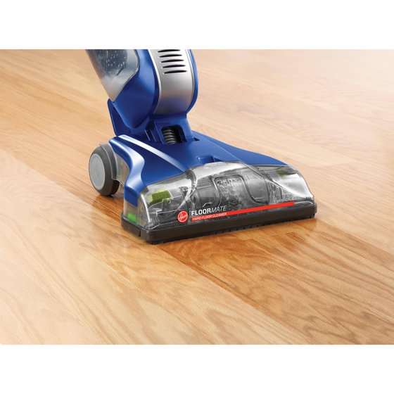 Electric Hard Floor Scrubber Washer Machine Cleaner Dryer Tile Wood