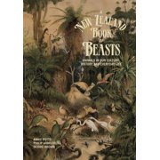 A New Zealand Book of Beasts : Animals in Our Culture, History and Everday Life