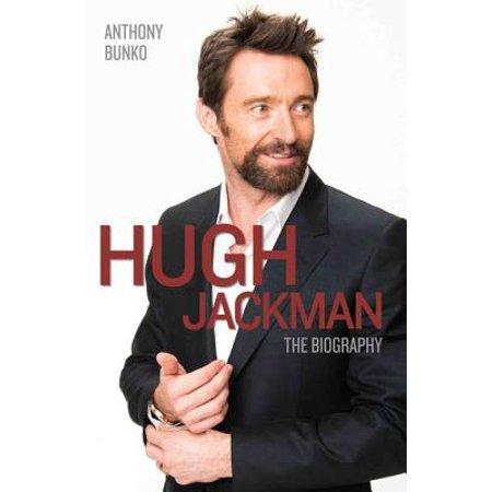 Hugh Jackman - eBook (Hugh Jackman Halloween)