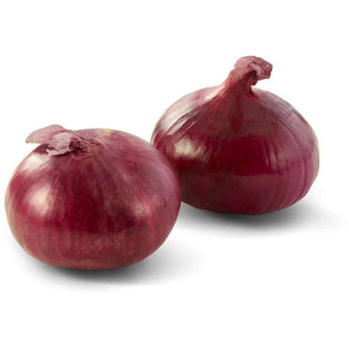 Sweet Italian Red Onions, 2 lbs