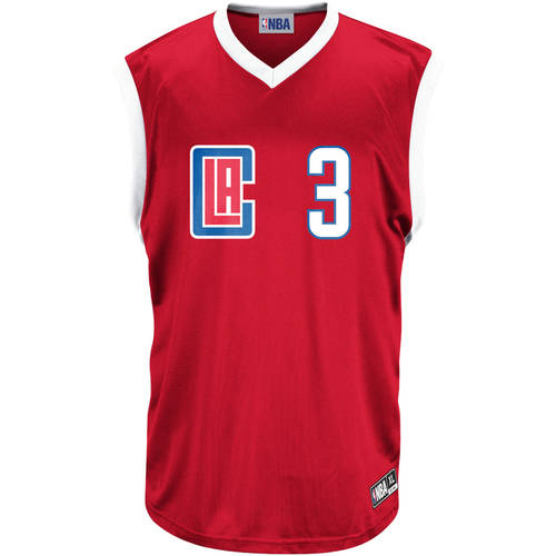 NBA Los Angeles Clippers Men's Paul Team Replica Jersey