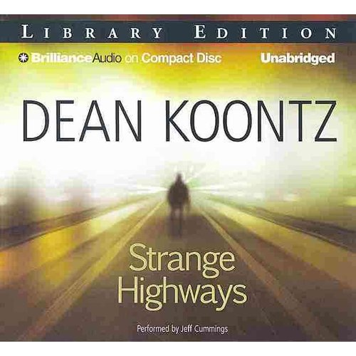 Strange Highways: Library Edition