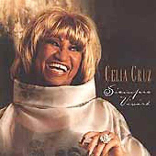 Celia Cruz - Siempre Vivire [CD]