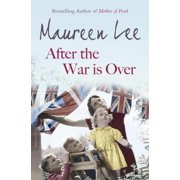 After the War is Over - eBook