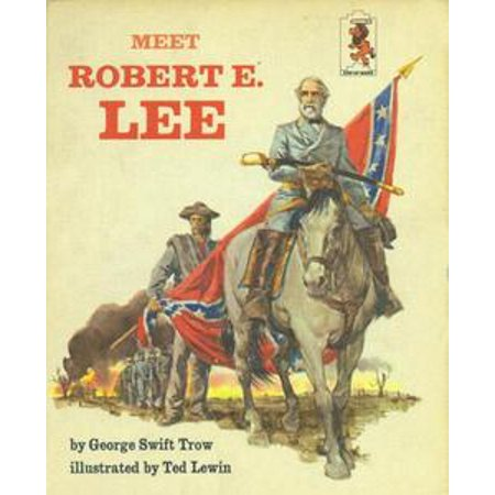 Meet Robert E Lee - eBook (Waiting For The Robert E Lee Sheet Music)