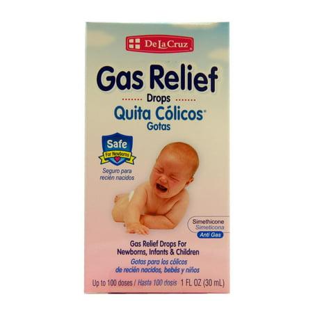 como aliviar colicos en bebes de 1 año
