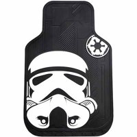 Plasticolor Star Wars Stormtrooper Floor Mat