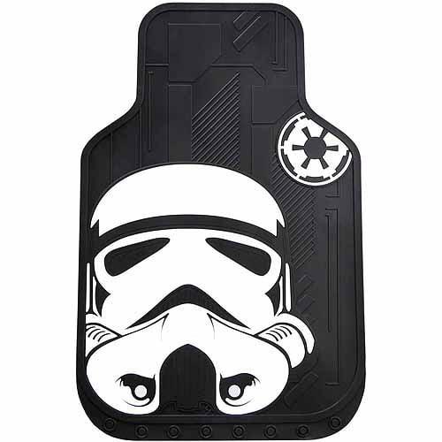 Plasticolor Star Wars Stormtrooper Floor Mat
