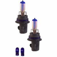 CIPA Spectras Xenon 9004 Blue Halogen Headlight Bulbs