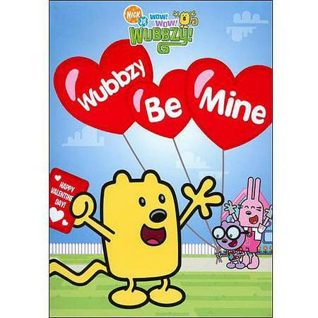Wow! Wow! Wubbzy! - Wubbzy Be Mine