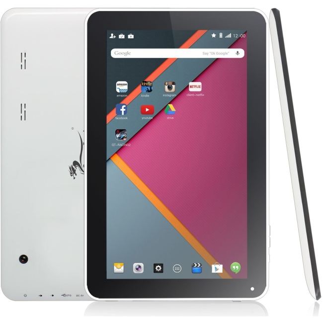 Tablet Express - A1X PLUS ll - Tablet Express Dragon Touch A1X PLUS ll 16 GB Tablet - 10.1 - MediaTek Cortex A7 MT8127