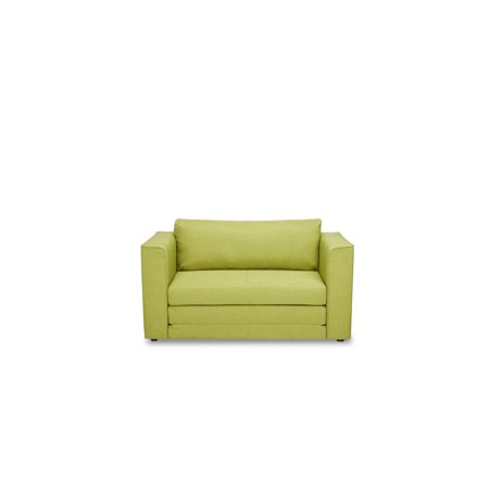 Groovy Us Pride Furniture Ava Modern Reversible Fabric Loveseat And Sofa Bed Machost Co Dining Chair Design Ideas Machostcouk