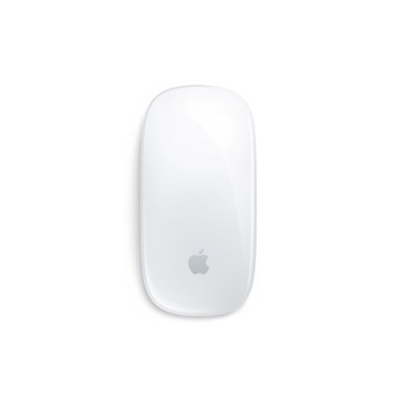 - APPLE Magic Mouse MB829LL/A (Grade-A Condition) (White)  - Refurbished