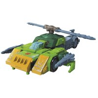 Transformers Generations War for Cybertron Voyager Autobot Springer