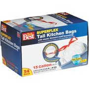 Unknown Do it Best Superflex Tall Kitchen Trash Bag