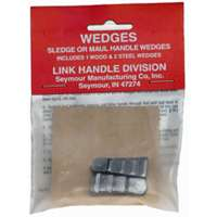 WEDGE SLEDGE/MAUL HDL KIT 3 PK