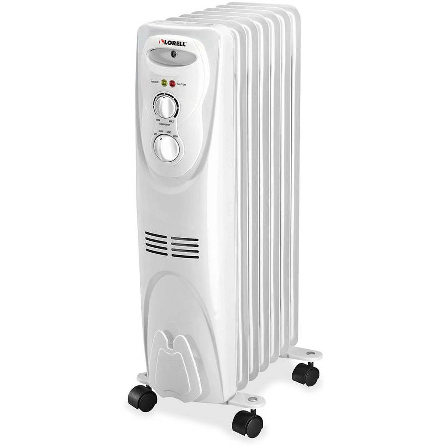 delonghi oil heater timer instructions