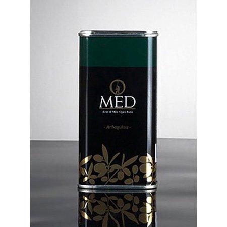 O-Med Arbequina Extra Virgin Olive Oil - 250 -