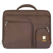 "Urban Factory 13.3""/14.1"" Moda Case, Brown"