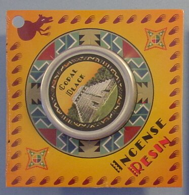 Myrrh Resin - .5 Ounce Tin - Native Scents