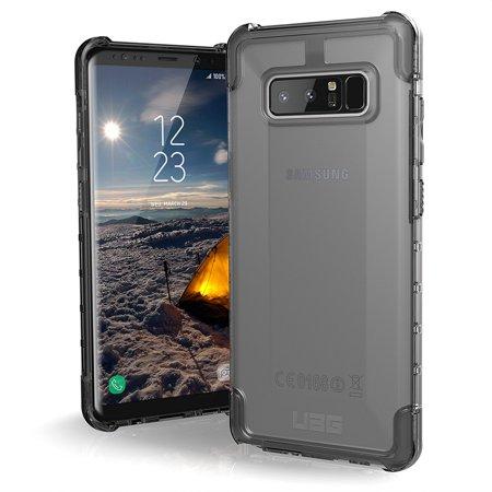UAG Samsung Galaxy Note8 Plyo Series Case, Ice