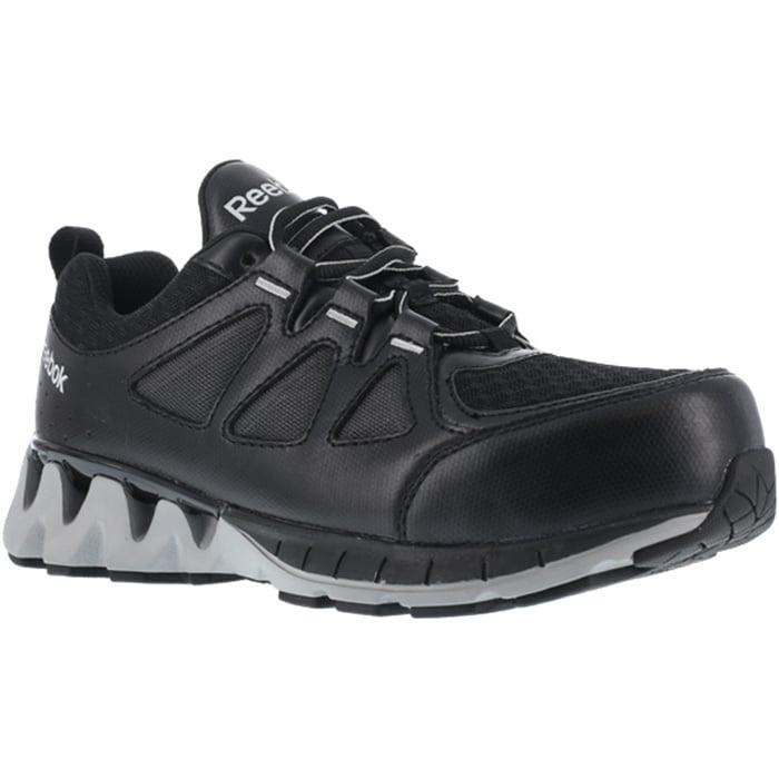 Reebok ZigKick Composite Toe Work Shoe