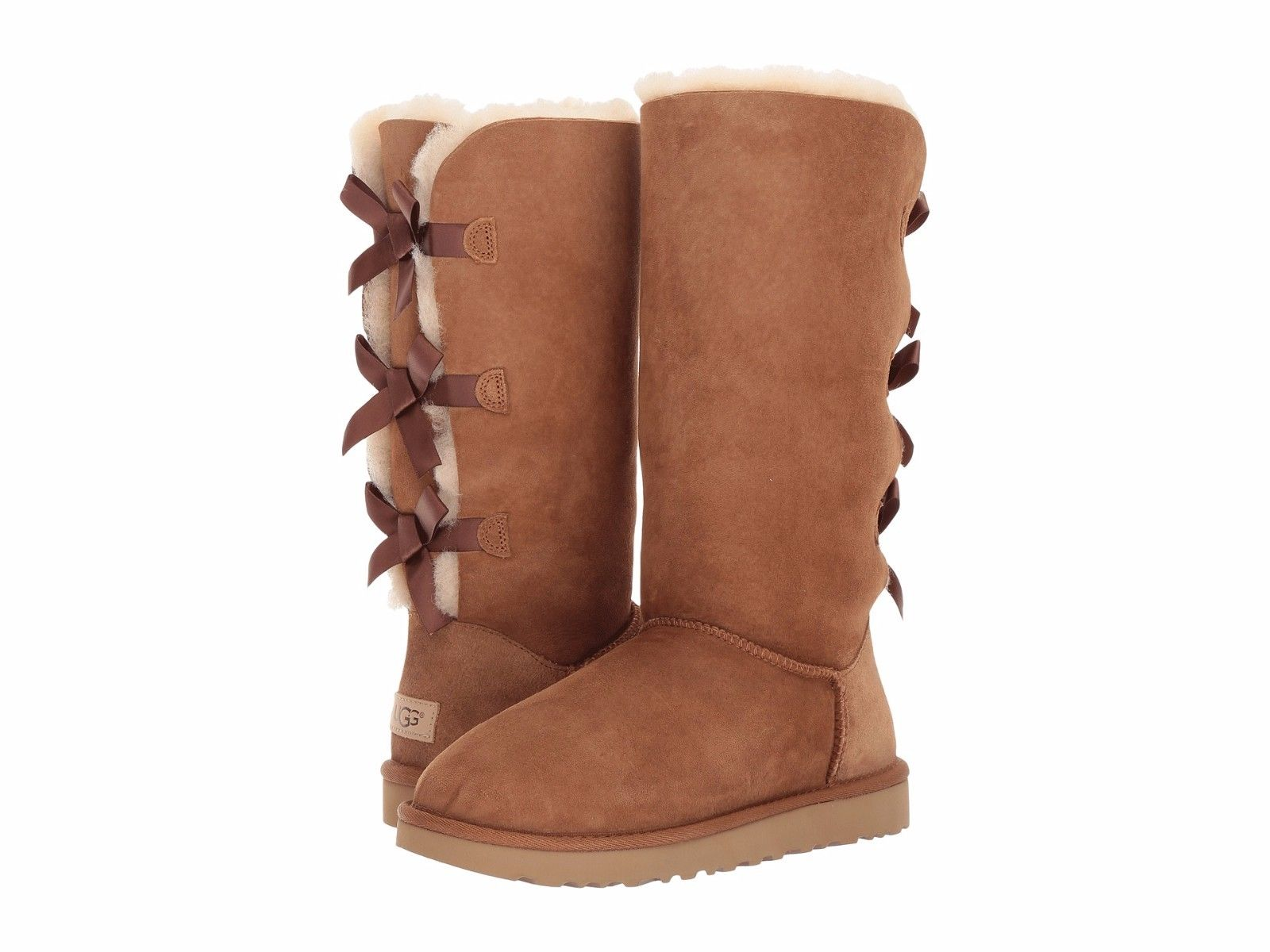 15f347adf2d UGG Bailey Bow Tall II Women's Boot 1016434