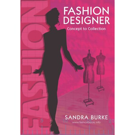 Fashion Designer  Concept To Collection