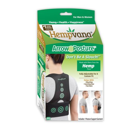 As Seen On Tv Hempvanaposture L/xl As Seen On Tv Waterer