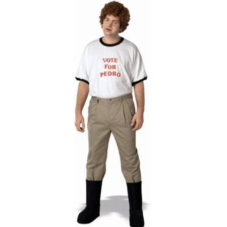 Napoleon Dynamite Complete Costume - Costume Stores In Jacksonville Nc